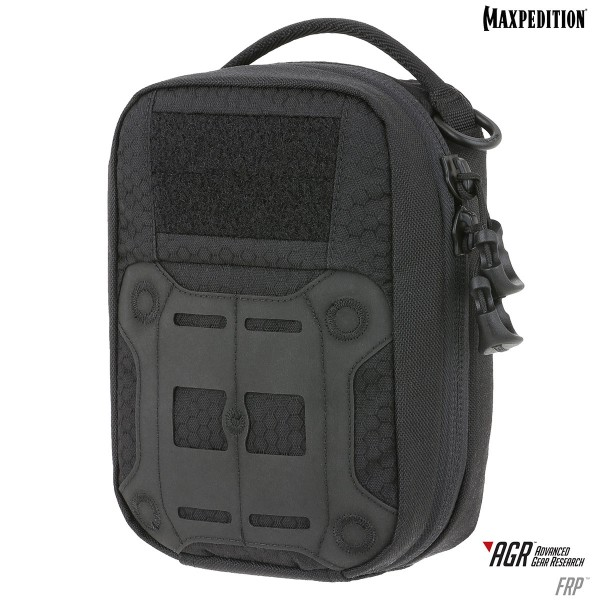 Maxpedition FRP™ First Response Pouch (Black)