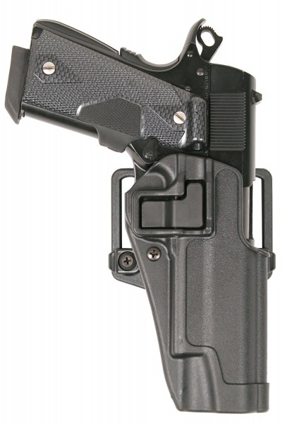 Blackhawk! CQC Holster | SIG P6, P225, P226 right