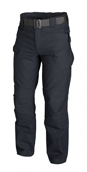 Spodnie UTP® (Urban Tactical Pants®) - PolyCotton Ripstop - Navy Blue Regular S