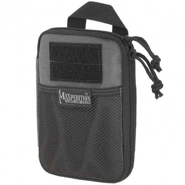 Maxpedition E.D.C. Pocket Organizer (Wolf Gray)