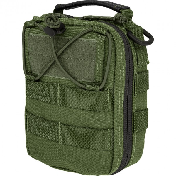 Maxpedition FR-1™ Combat Medical Pouch (Green)