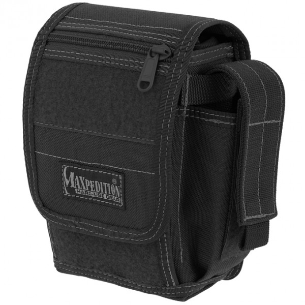 Maxpedition H-1 Waistpack (black)