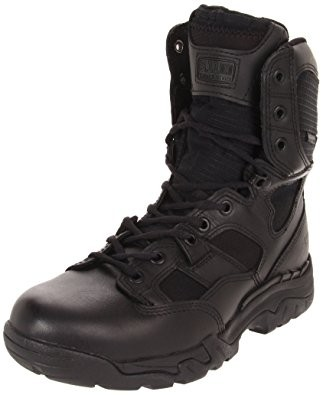 5.11 WATERPROOF TACLITE BOOT
