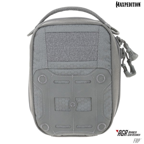 Maxpedition FRP™ First Response Pouch (Gray)