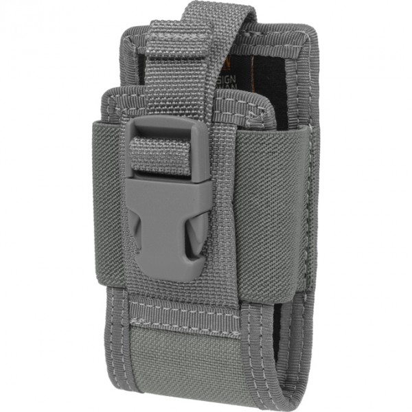 """Maxpedition 4.5"""" CLIP ON Phone Holster (FOLIAGE GREEN)"""