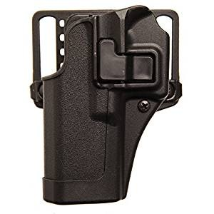 Blackhawk! CQC Holster | H&K P30 right