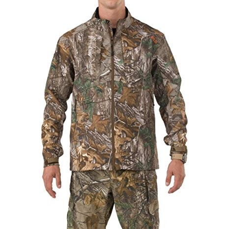 5.11 SIERRA SOFTSHELL REALTREE