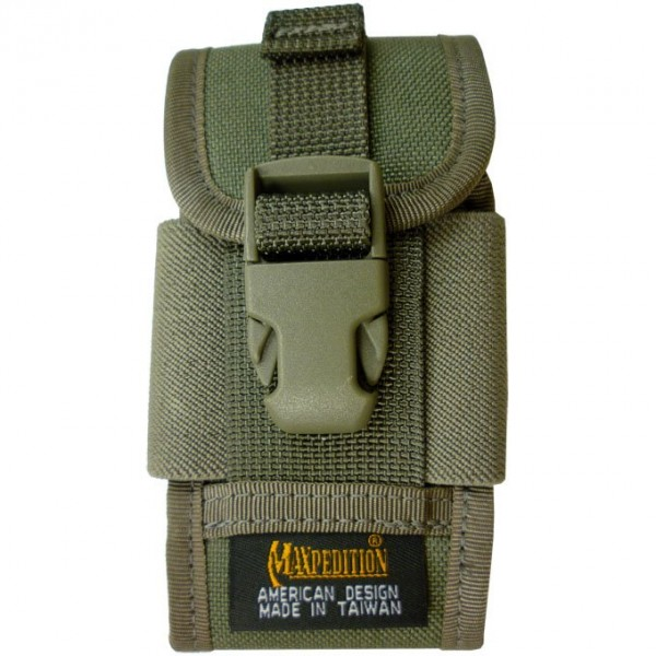 Maxpedition Clip-on PDA Phone Holster (Foliage Green)