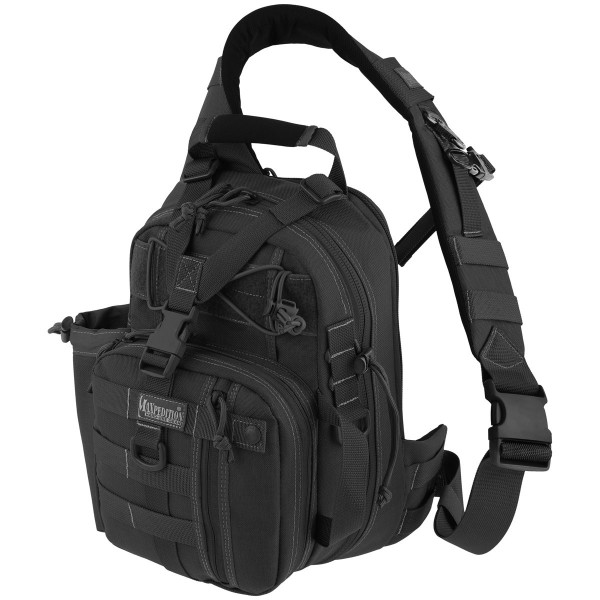 Maxpedition Noatak Gearslinger (Black)