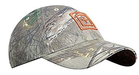 5.11 REALTREE ADJUSTABLE CAP