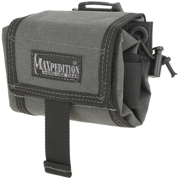 Maxpedition Mega Rollypoly (Wolf Gray)