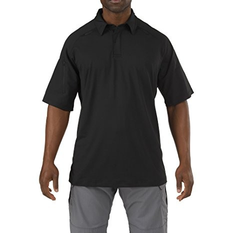5.11 S/S RAPID PERFORMNCE POLO