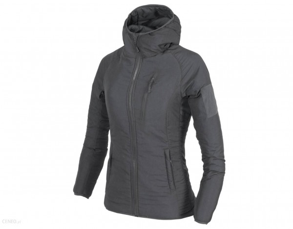 Helikon Tex WOMEN'S WOLFHOUND Hoodie Jacket® - Shadow Grey