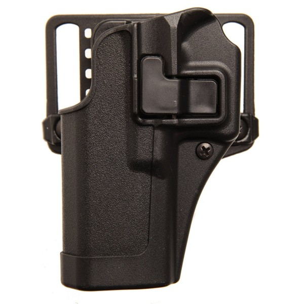 Blackhawk! CQC Holster | H&K USP P8 left