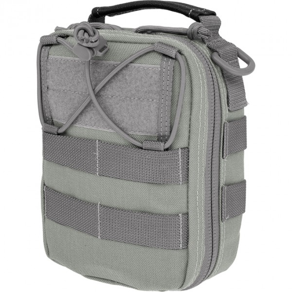 Maxpedition FR-1™ Combat Medical Pouch (FOLIAGE GREEN)