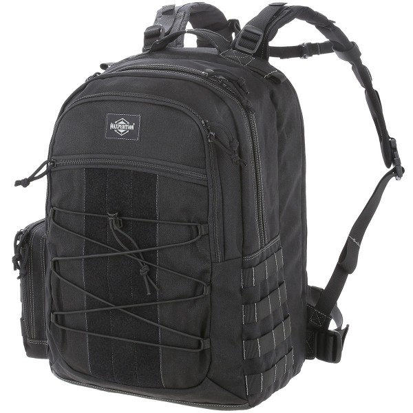 Maxpedition Ordnance Range Backpack (Black)