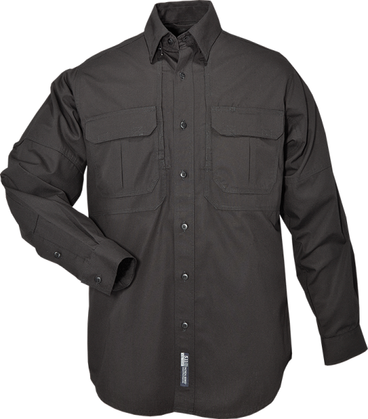 5.11 TACTICAL L/S SHIRT