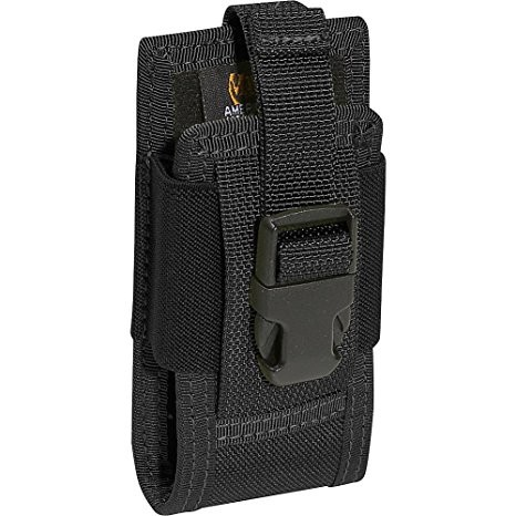 "Maxpedition 5"" CLIP ON Phone Holster (Black)"