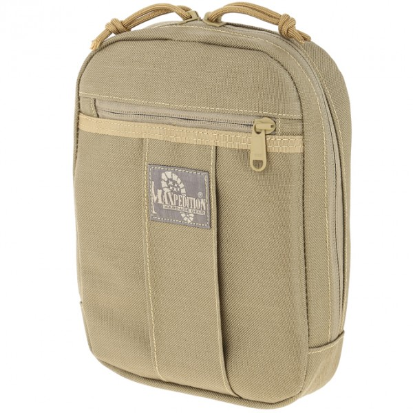 Maxpedition JK-2 Concealed Carry Pouch (Khaki)