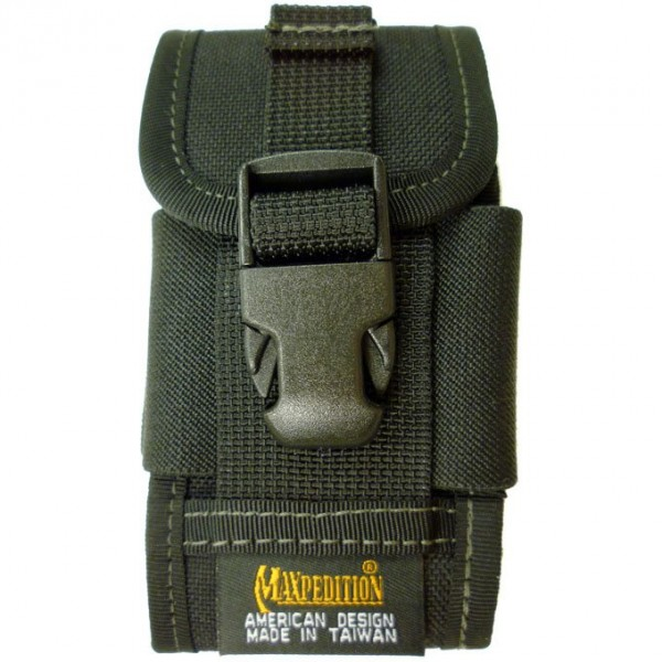 Maxpedition Clip-on PDA Phone Holster (Black)
