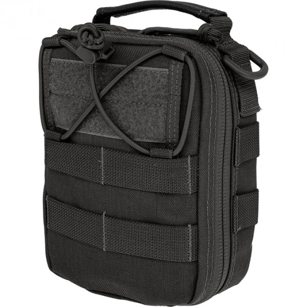 Maxpedition FR-1™ Combat Medical Pouch (Black)