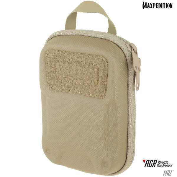 Maxpedition MRZ Mini Organizer (Tan)