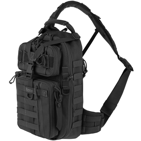 Maxpedition Sitka Gearslinger (Black)