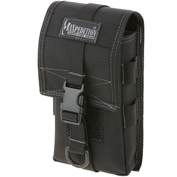 Maxpedition TC-3 Pouch (Black)