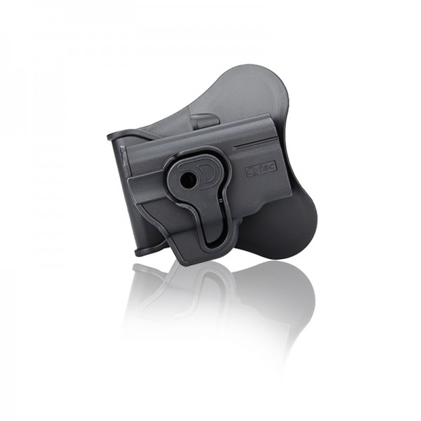 Cytac Holster für Smith & Wesson Bodyguard. 380
