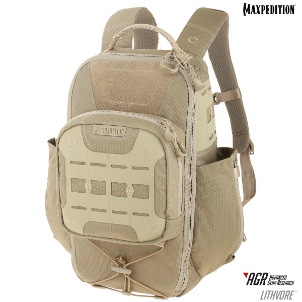 Maxpedition LITHVORE (Tan)