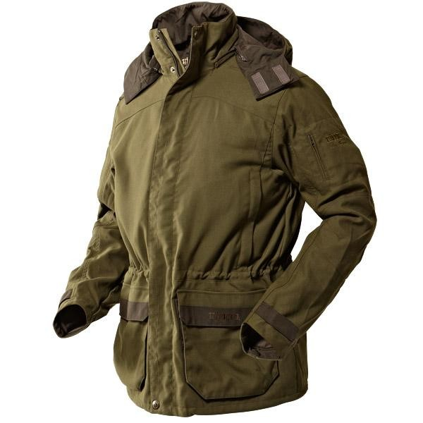 Härkila Pro Hunter X Jacke Shadow Brown Gr. 52