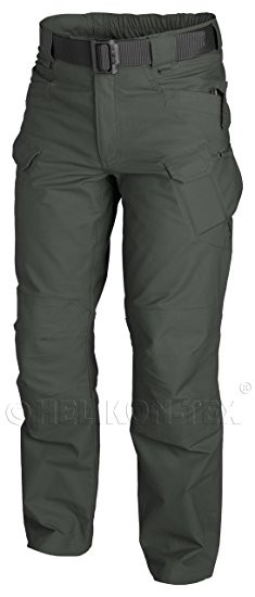 Spodnie UTP® (Urban Tactical Pants®) - PolyCotton Ripstop - Jungle Green Long M