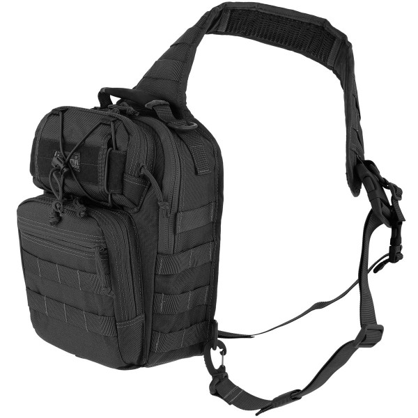 Maxpedition Lunada™ Gearslinger™ (Black)