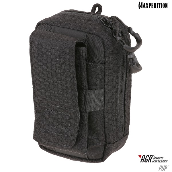 Maxpedition PUP Phone Utility Pouch (Black)