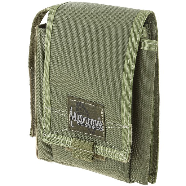 Maxpedition TC-10 Pouch (OD Green)