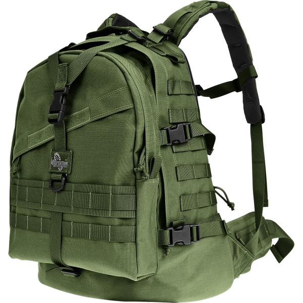 Maxpedition Vulture-II Backpack (green)