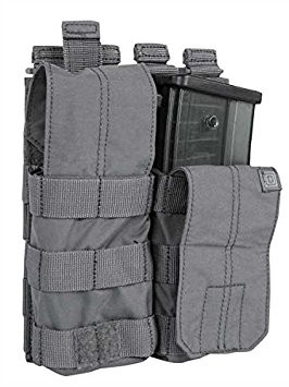 5.11 G36 DOUBLE MAG POUCH