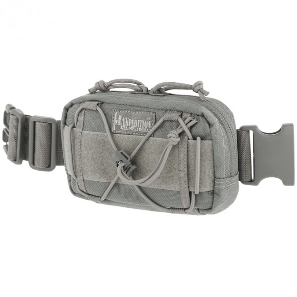 Maxpedition JANUS™ Extension Pocket (FOLIAGE GREEN)