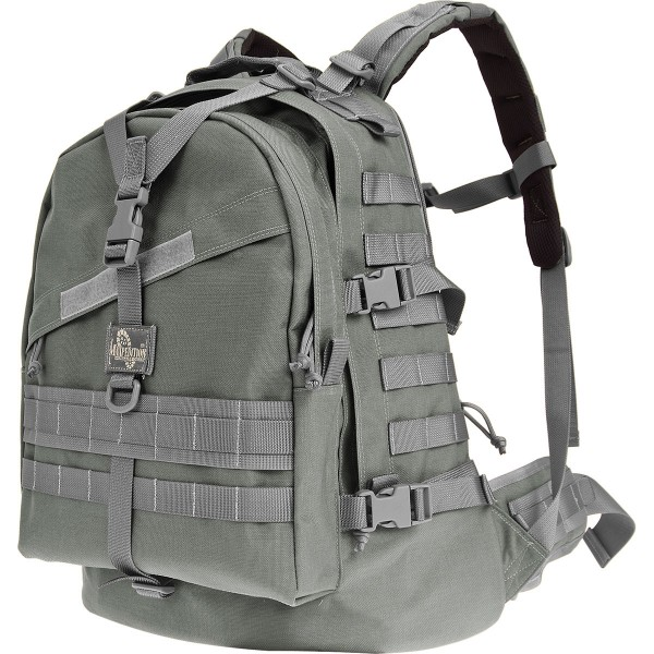 Maxpedition Vulture-II Backpack (FOLIAGE GREEN)