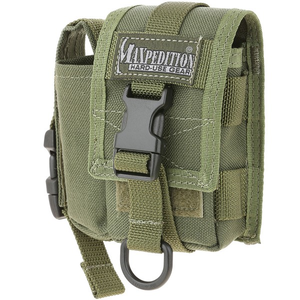 Maxpedition TC-5 Pouch (OD Green)